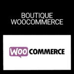 Boutique wordpress